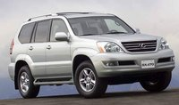 Picture of 2008 Lexus GX 470, exterior, gallery_worthy