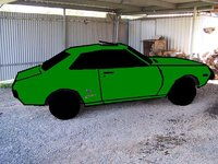 Picture of 1972 Toyota Celica, gallery_worthy