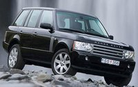 Picture of 2008 Land Rover Range Rover Supercharged, exterior
