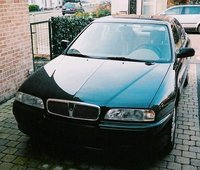 Picture of 1995 Rover 620, gallery_worthy