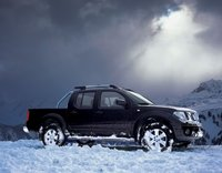 Picture of 2007 Nissan Navara, gallery_worthy