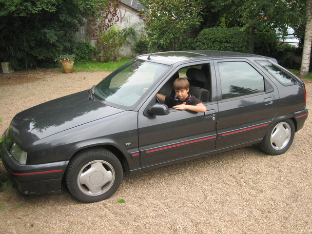Picture of 1996 Citroen ZX, gallery_worthy