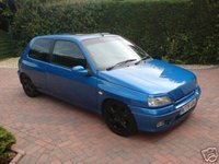 Picture of 1995 Renault Clio