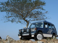Picture of 1989 Mitsubishi Pajero, gallery_worthy