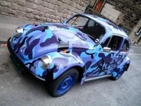 Picture of 1972 Volkswagen Beetle