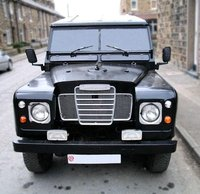 Picture of 1972 Land Rover Series III, gallery_worthy