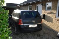 Picture of 2007 Opel Zafira