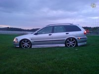 Picture of 2001 Volvo V40 Turbo Wagon, gallery_worthy