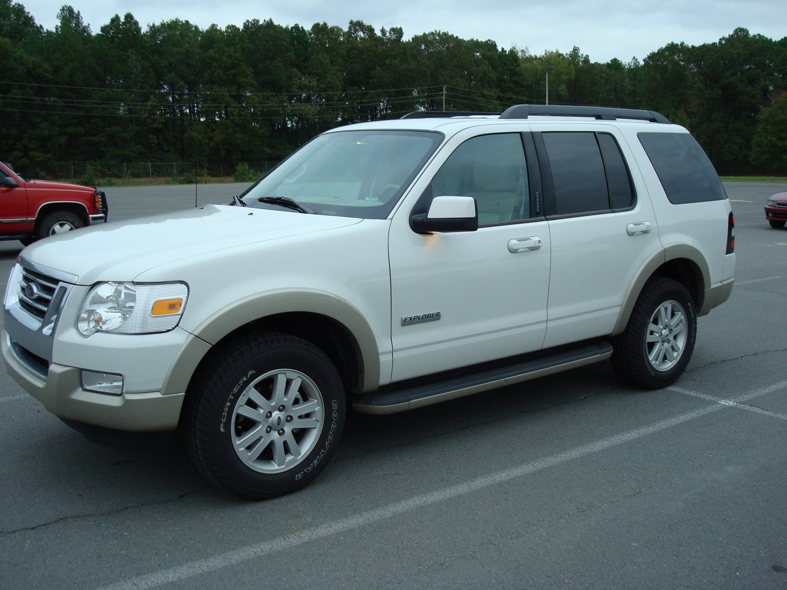 2014 Ford Explorer Xlt Top Car Reviews 2019 2020 2008 Pictures Cargurus