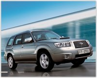 Picture of 2008 Subaru Forester 2.5 XT Limited, gallery_worthy