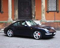 Picture of 1994 Porsche 911 Carrera S Turbo