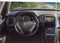 Picture of 2006 Honda Pilot, interior, gallery_worthy