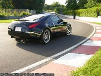 Picture of 2003 Nissan 350Z Performance