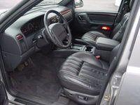 2000 jeep grand cherokee laredo interior
