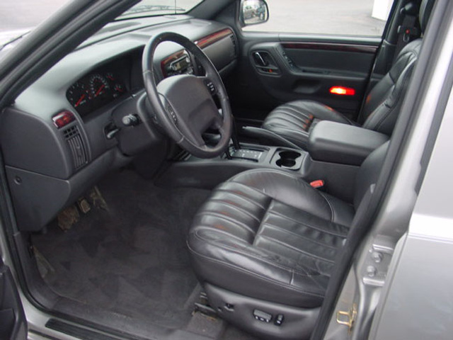 Picture Of 2000 Jeep Grand Cherokee Limited 4WD, Gallery_worthy
