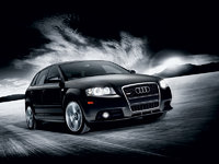 Picture of 2008 Audi A3 3.2 quattro Wagon AWD, gallery_worthy