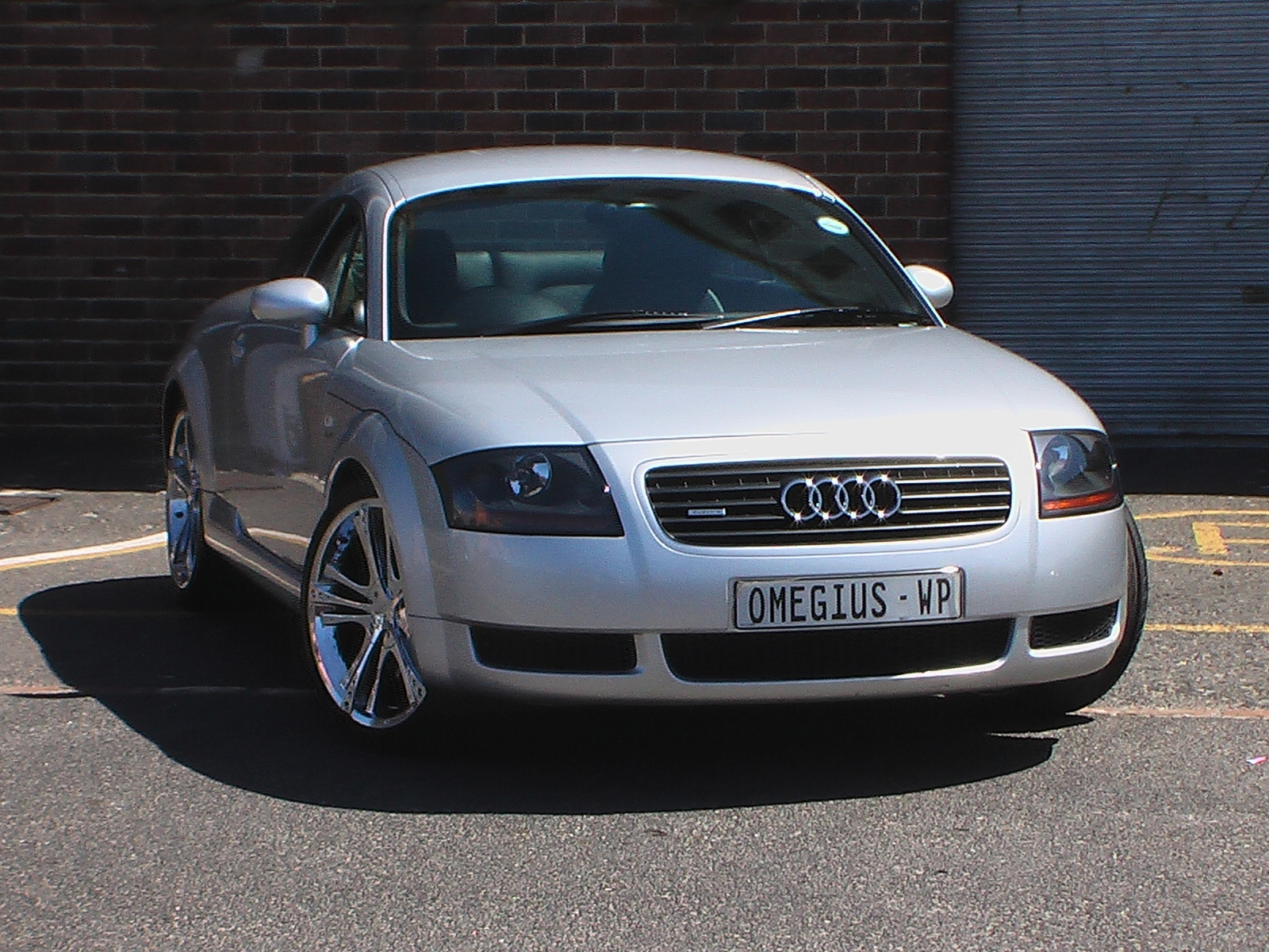 2002 audi tt other pictures cargurus. Black Bedroom Furniture Sets. Home Design Ideas