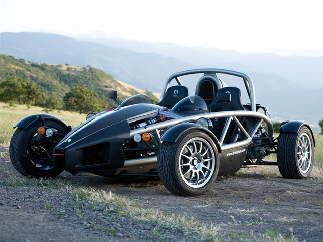 Picture of 2006 Ariel Atom, gallery_worthy