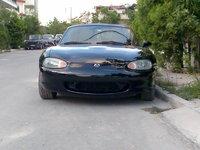 Picture of 1999 Mazda MX-5 Miata 10th Anniversary, gallery_worthy