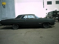 1964 Pontiac Grand Prix picture
