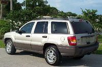 Picture of 2003 Jeep Grand Cherokee Laredo 4WD, gallery_worthy