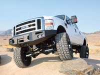 Picture of 2008 Ford F-350 Super Duty Lariat Crew Cab 4WD, gallery_worthy