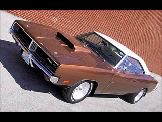 1974 Dodge Charger picture