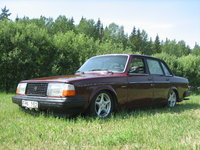 Picture of 1981 Volvo 240, gallery_worthy