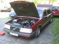 Picture of 1990 Volvo 740 GLE, gallery_worthy