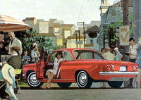 1960 Chevrolet Corvair picture