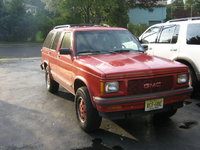 Picture of 1993 GMC Jimmy 4 Dr SLS 4WD SUV
