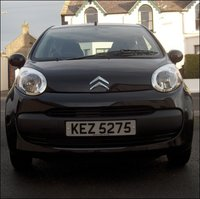 Picture of 2006 Citroen C1