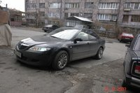 Picture of 2007 Mazda MAZDASPEED6, gallery_worthy