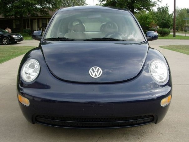 Picture of 1999 Volkswagen Beetle 2 Dr GLS Hatchback