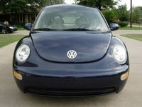 1999 Volkswagen Beetle Picture Gallery