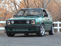Picture of 1992 Volkswagen GTI Base, gallery_worthy