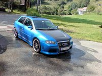 Picture of 1998 Audi A3, gallery_worthy