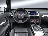 Picture of 2008 Audi S6 5.2 Quattro, interior
