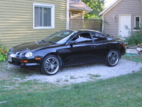 Picture of 1995 Toyota Celica GT Hatchback