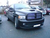 Picture of 2006 Dodge Ram SRT-10 Base