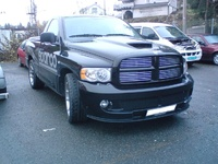 2006 Dodge Ram SRT-10 Base picture