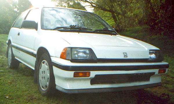 Picture of 1985 Honda Civic S Hatchback, gallery_worthy
