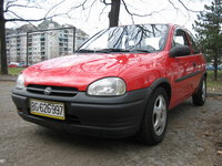 Picture of 1996 Opel Corsa, gallery_worthy
