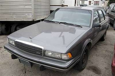 Picture of 1986 Buick Century, gallery_worthy