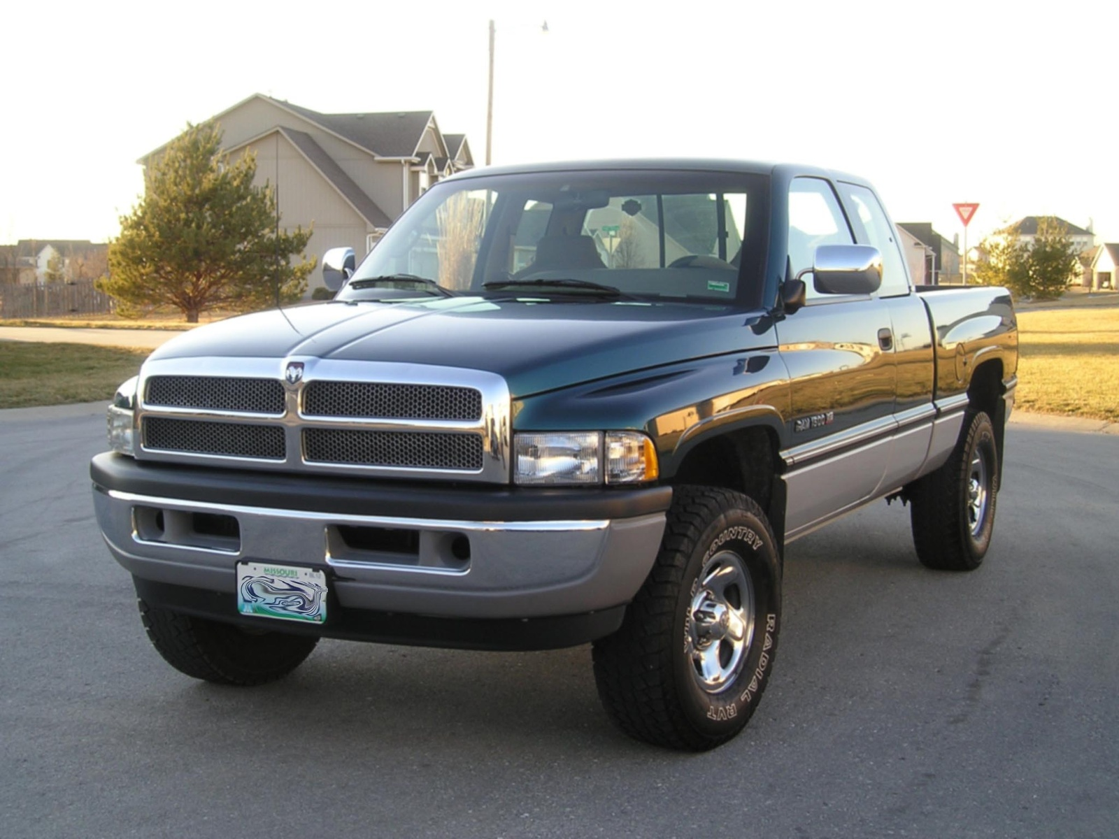 1995 dodge ram pickup 1500 other pictures cargurus. Black Bedroom Furniture Sets. Home Design Ideas