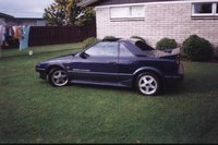 Picture of 1987 Toyota MR2, gallery_worthy