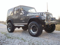 Picture of 1982 Jeep Cherokee, gallery_worthy