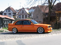 Picture of 1990 BMW M3 M3evo, exterior