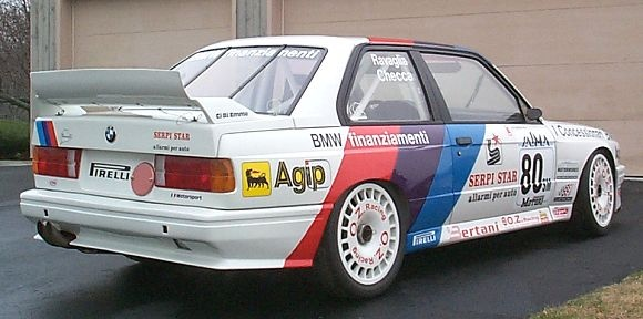 Picture of 1990 BMW M3 Coupe RWD, gallery_worthy