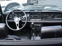 Picture of 1981 FIAT 128, interior, gallery_worthy